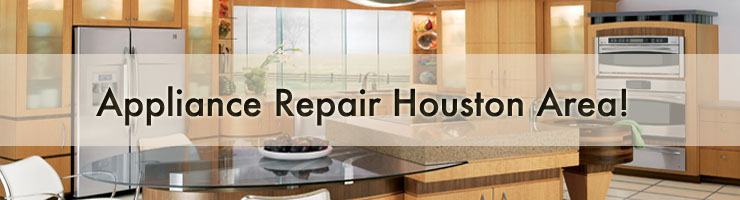 appliance repair houston 77001